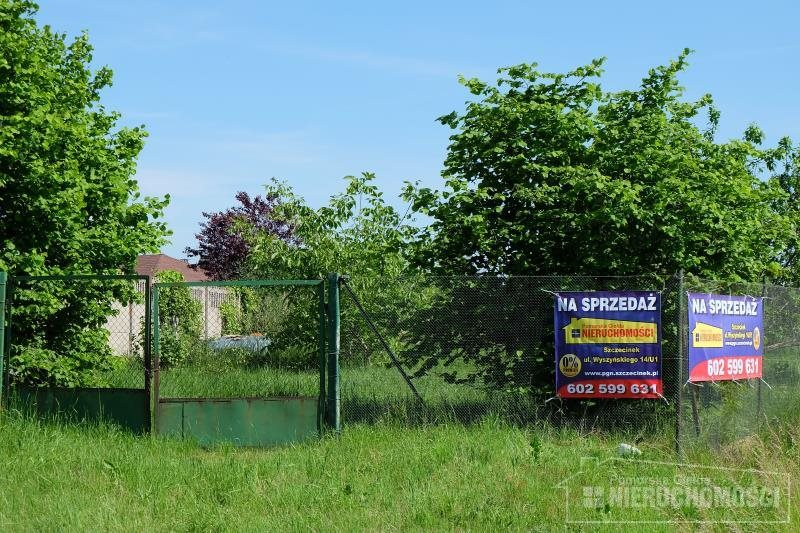 Działka inna na sprzedaż Okonek, Szczecińska  1020m2 Foto 9