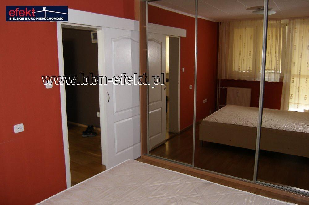 Mieszkanie dwupokojowe na sprzedaż Bielsko-Biała, Złote Łany  38m2 Foto 4