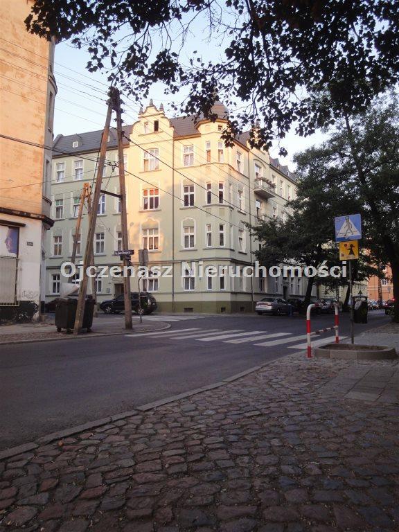 Kawalerka na wynajem Bydgoszcz, Okole  25m2 Foto 11