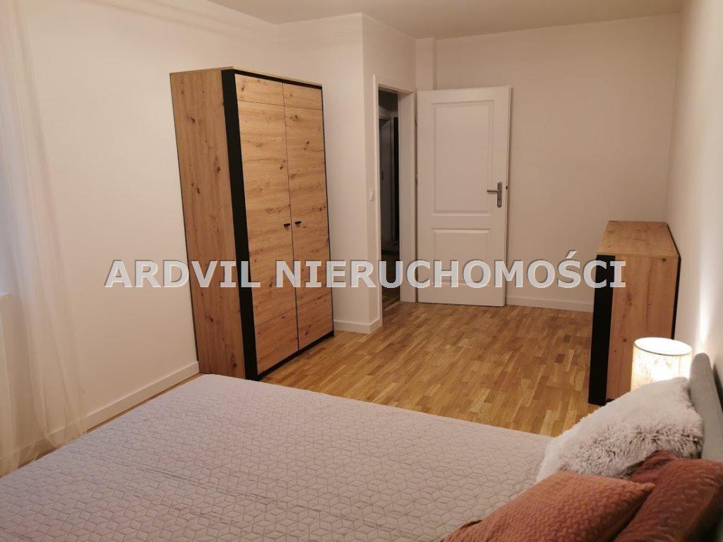 Mieszkanie trzypokojowe na wynajem Białystok, Przydworcowe, Wyszyńskiego  65m2 Foto 7
