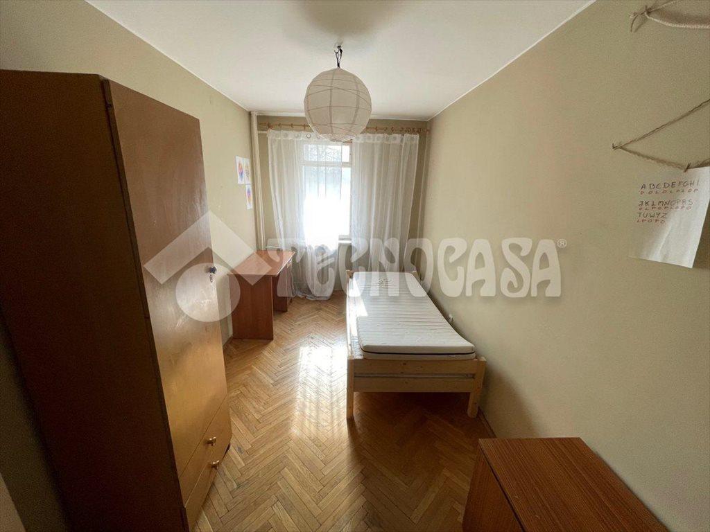 Mieszkanie trzypokojowe na wynajem Kraków, Krowodrza, Nowa Wieś, Rolnicza  60m2 Foto 3