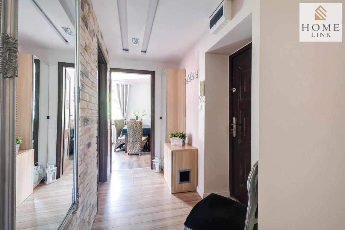 Mieszkanie czteropokojowe  na sprzedaż Olsztyn, Kościuszki  69m2 Foto 11