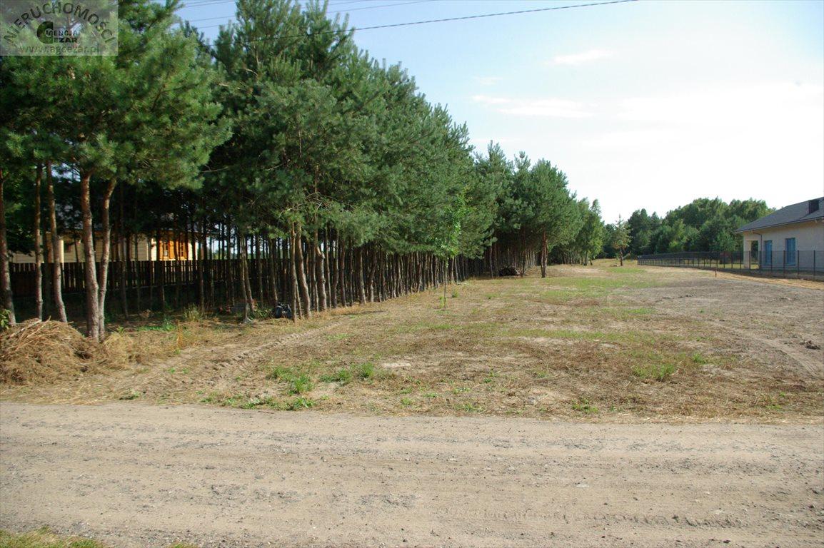 Działka budowlana na sprzedaż Łaziska  1060m2 Foto 9