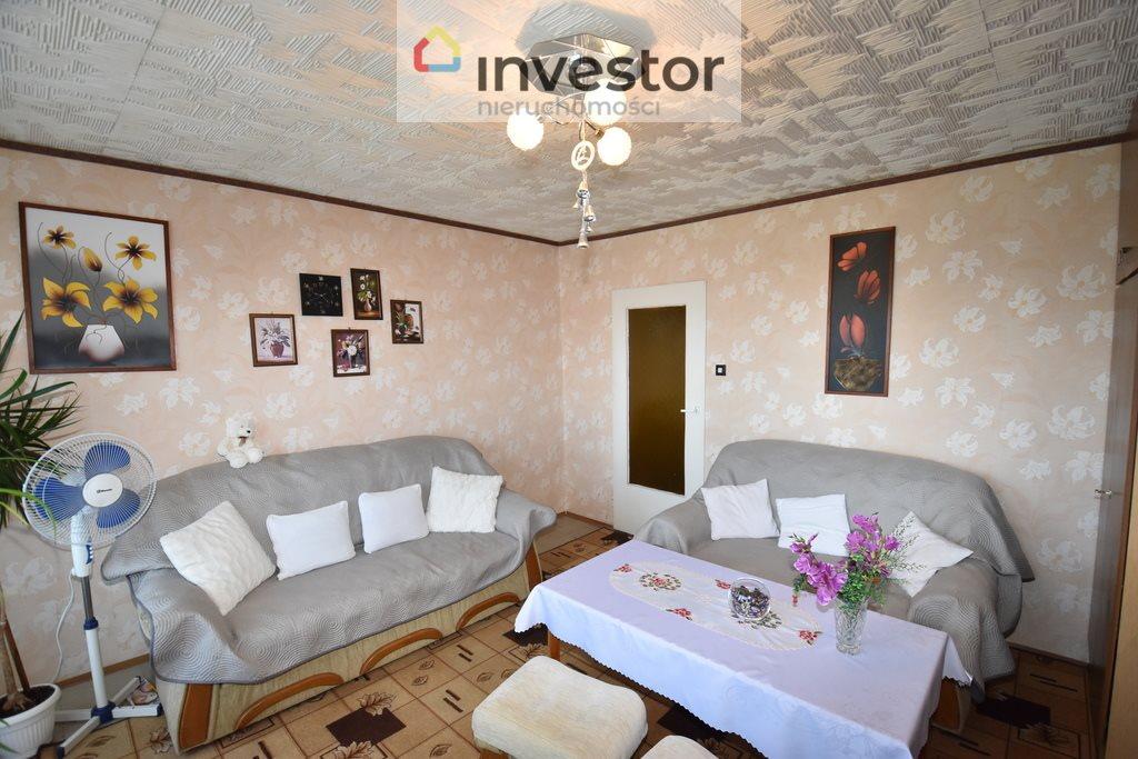 Mieszkanie dwupokojowe na sprzedaż Kędzierzyn-Koźle, Jana Kilińskiego  55m2 Foto 1