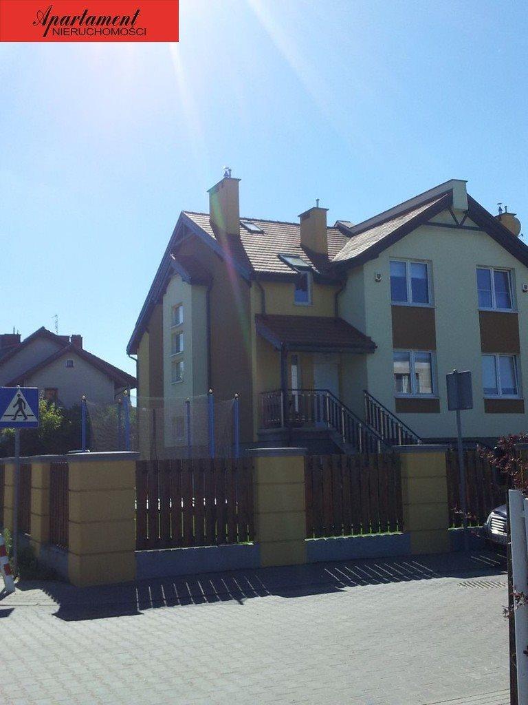 Dom na wynajem Bydgoszcz, Miedzyń  130m2 Foto 1