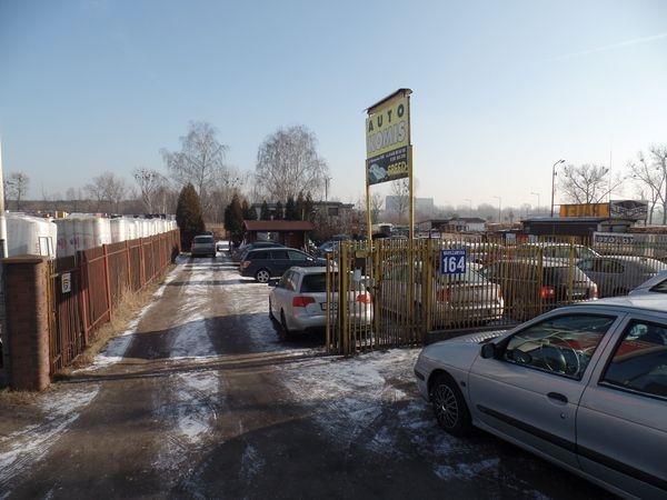 Działka inwestycyjna na sprzedaż Radom, Firlej, Pomiędzy rondem a Firlejem, Warszawska  3503m2 Foto 2