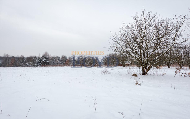 Działka rolna na sprzedaż Kruszew, kruszew  3000m2 Foto 7