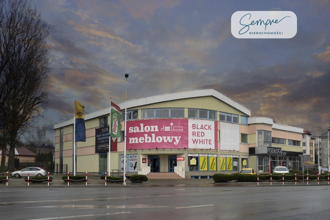 Lokal użytkowy na wynajem Piotrków Trybunalski, Sulejowska  2199m2 Foto 10
