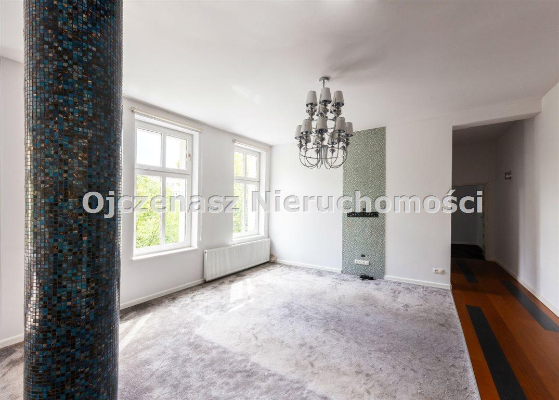 Mieszkanie czteropokojowe  na wynajem Bydgoszcz, Centrum  140m2 Foto 5