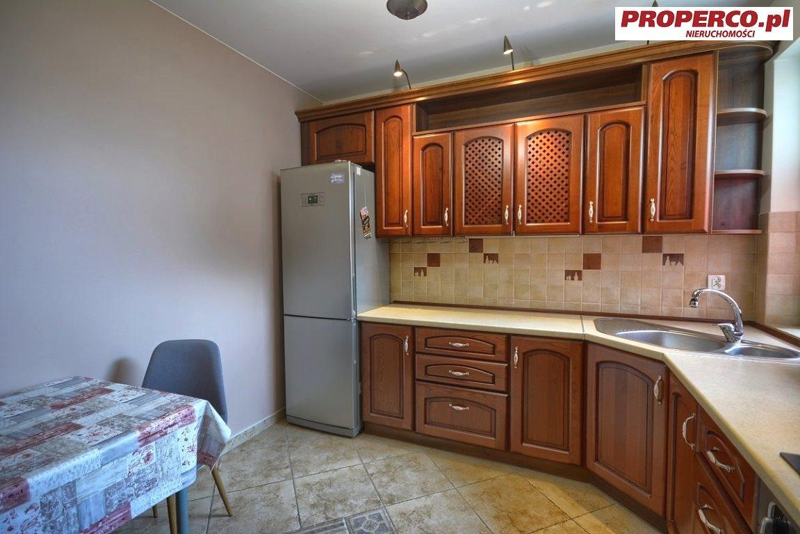 Mieszkanie dwupokojowe na wynajem Kielce, Ślichowice  48m2 Foto 7