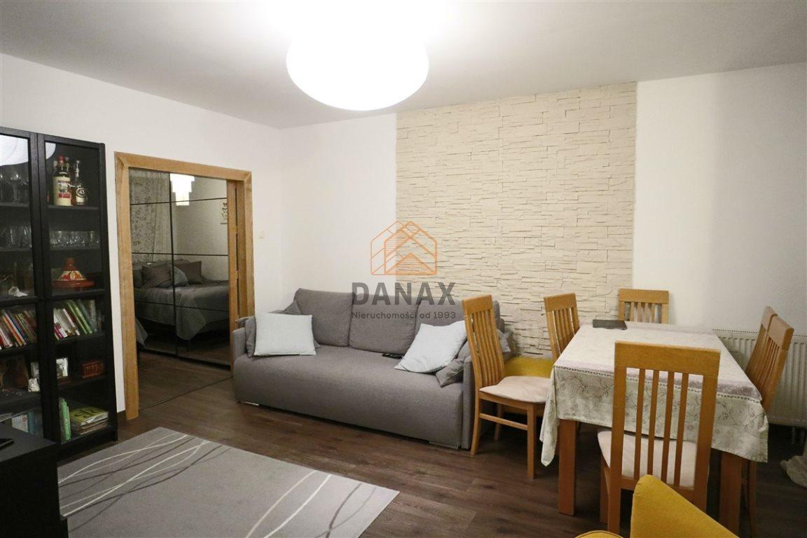Mieszkanie trzypokojowe na sprzedaż Kraków, Dębniki, Ruczaj, Lubostroń  55m2 Foto 1