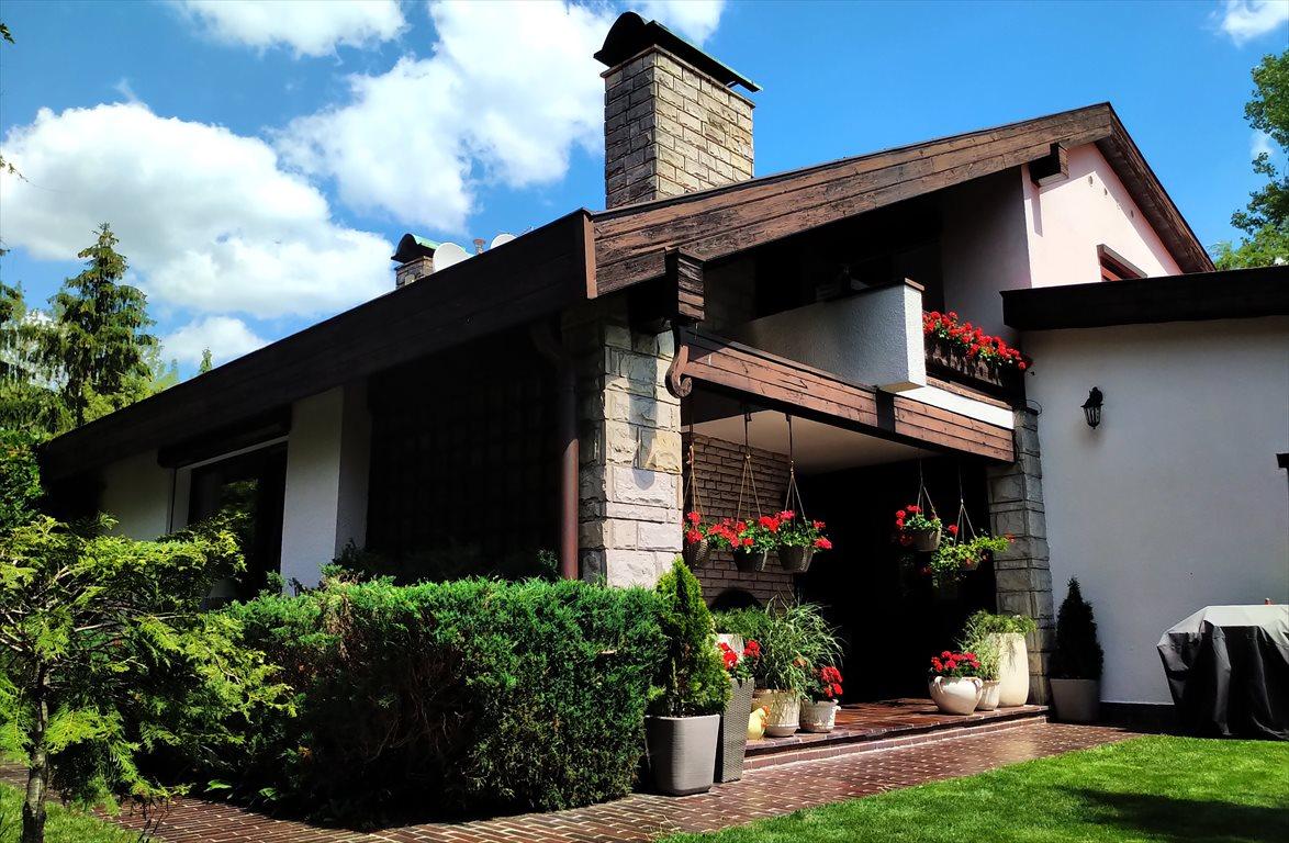 Dom na sprzedaż Puszczykowo, Stare Puszczykowo  482m2 Foto 15
