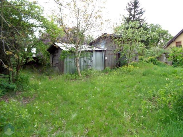 Działka budowlana na sprzedaż Nowy Dwór Mazowiecki, Prosta  1096m2 Foto 3