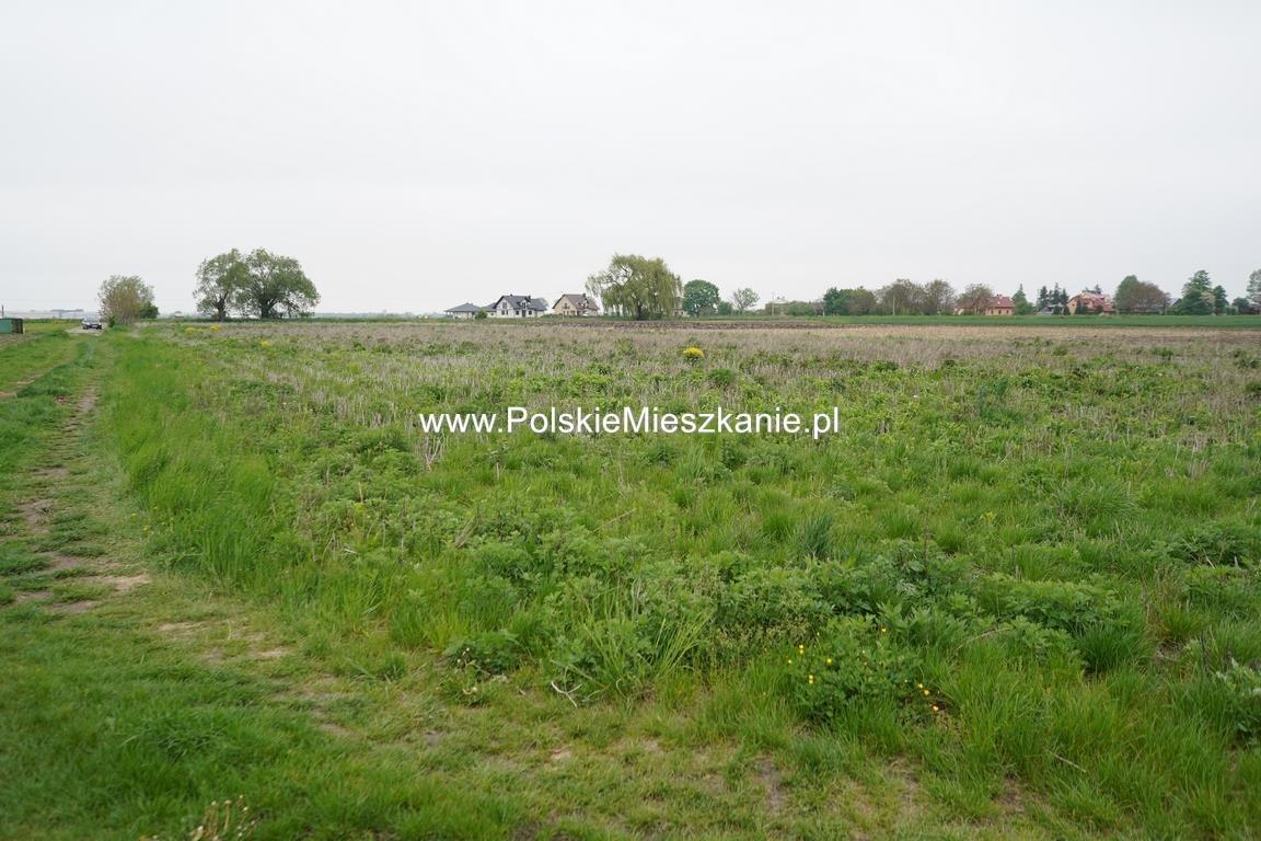 Działka rolna na sprzedaż Przemyśl, Krówniki  5500m2 Foto 5