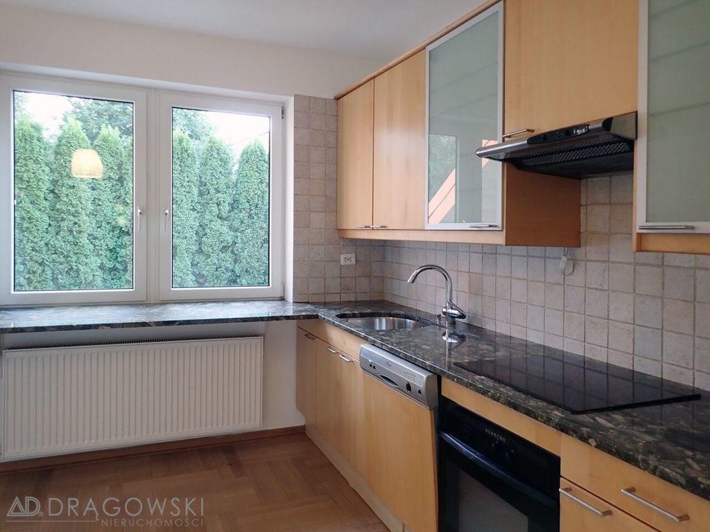 Dom na wynajem Warszawa, Praga-Południe, Saska Kępa  217m2 Foto 5