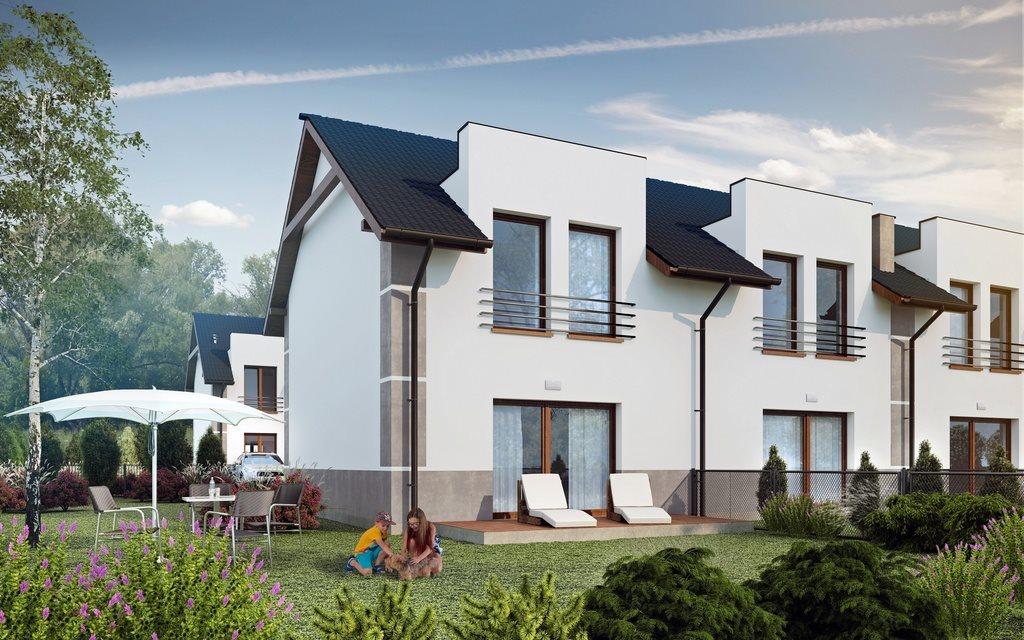 Mieszkanie czteropokojowe  na sprzedaż Przeźmierowo  80m2 Foto 2