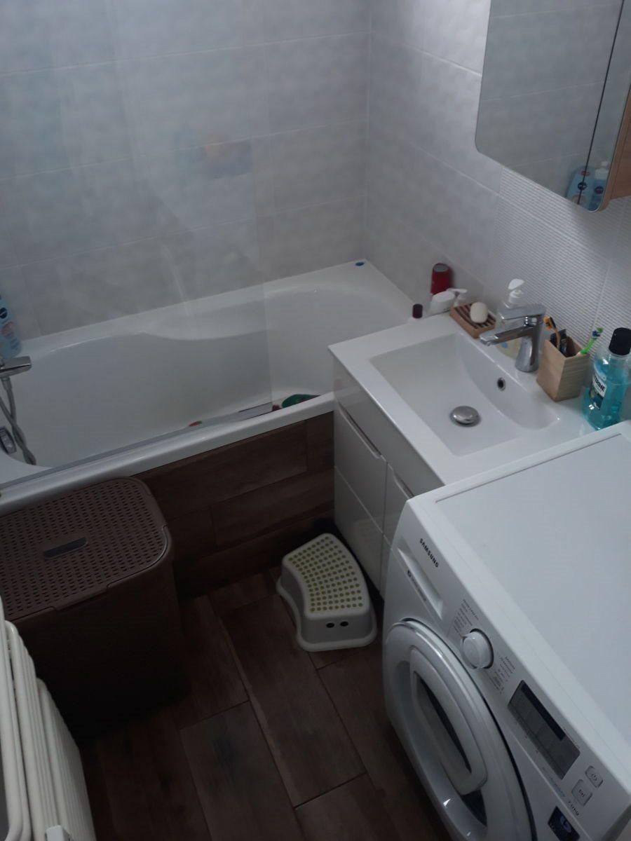 Mieszkanie trzypokojowe na sprzedaż Poznań, Nowe Miasto, Rataje, os Orła Białego  65m2 Foto 9