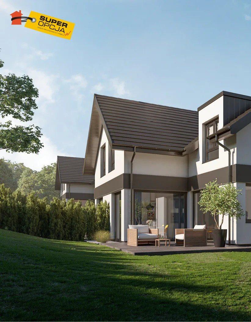 Dom na sprzedaż Balice, Aleja Jurajska  167m2 Foto 3