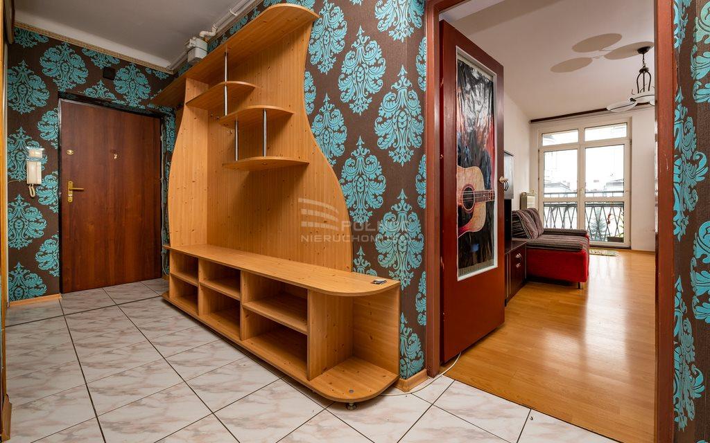 Mieszkanie dwupokojowe na wynajem Białystok, Centrum, Lipowa  47m2 Foto 5