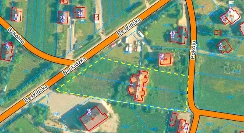 Lokal użytkowy na sprzedaż Zarzecze  500m2 Foto 5