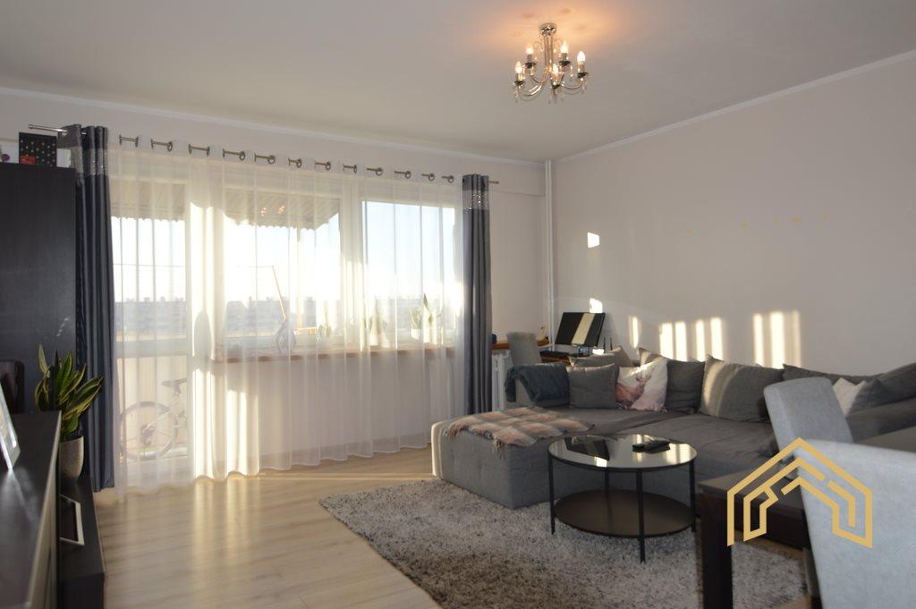 Mieszkanie trzypokojowe na sprzedaż Rzeszów, Nowe Miasto, bp. Józefa Sebastiana Pelczara  53m2 Foto 1