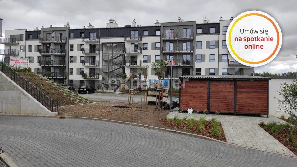 Mieszkanie dwupokojowe na sprzedaż Gdańsk, Łostowice  35m2 Foto 6
