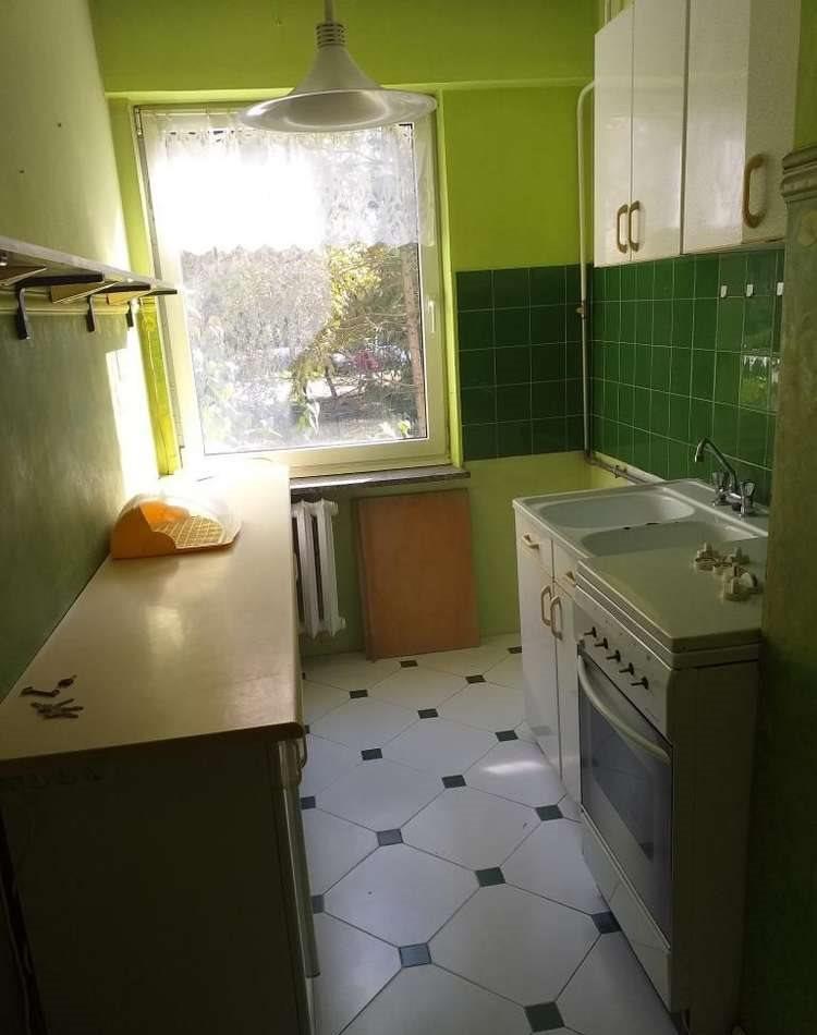 Mieszkanie dwupokojowe na sprzedaż Rzeszów, Krakowska Południe, Krakowska Płd.  37m2 Foto 2