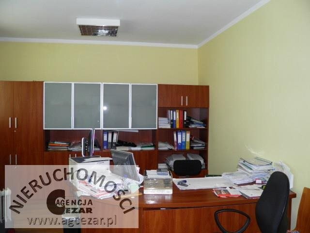 Lokal użytkowy na sprzedaż Mińsk Mazowiecki  500m2 Foto 8