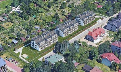 Mieszkanie trzypokojowe na sprzedaż Kraków, Kraków-Podgórze, Działkowa 20  56m2 Foto 7