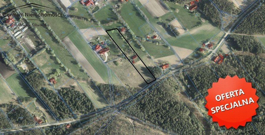 Działka siedliskowa na sprzedaż Małe Łunawy  7500m2 Foto 2