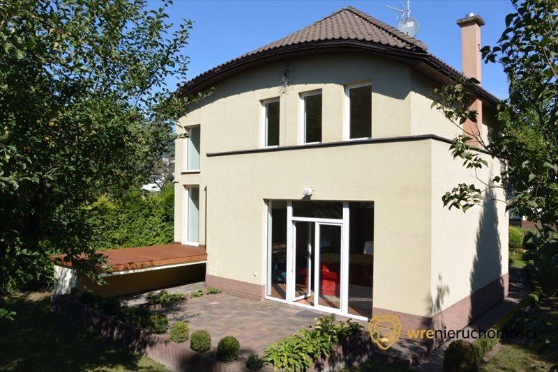 Dom na sprzedaż Wrocław, Zalesie  296m2 Foto 3
