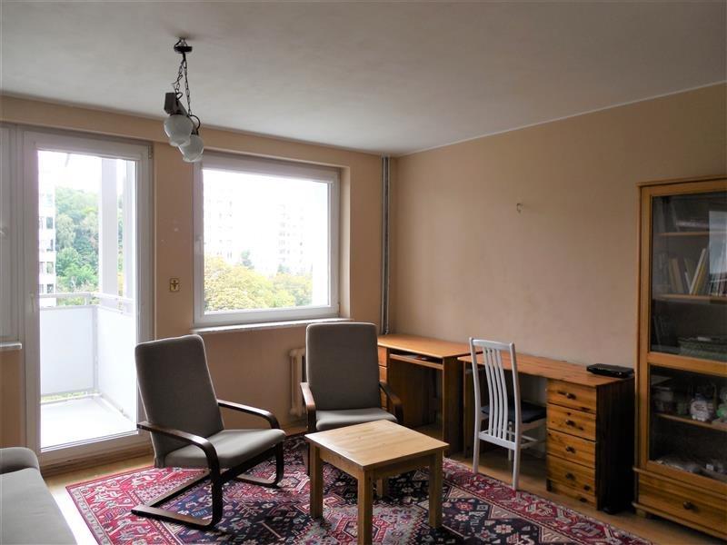Mieszkanie dwupokojowe na wynajem Sopot, Górny, 23 MARCA  46m2 Foto 3