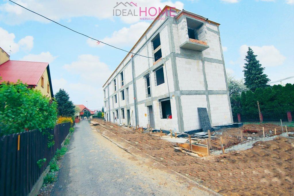 Dom na sprzedaż Rzeszów, Przybyszówka Górna, Ustrzycka  95m2 Foto 2