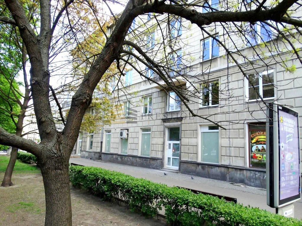 Mieszkanie trzypokojowe na wynajem Warszawa, Śródmieście, Piękna  63m2 Foto 11