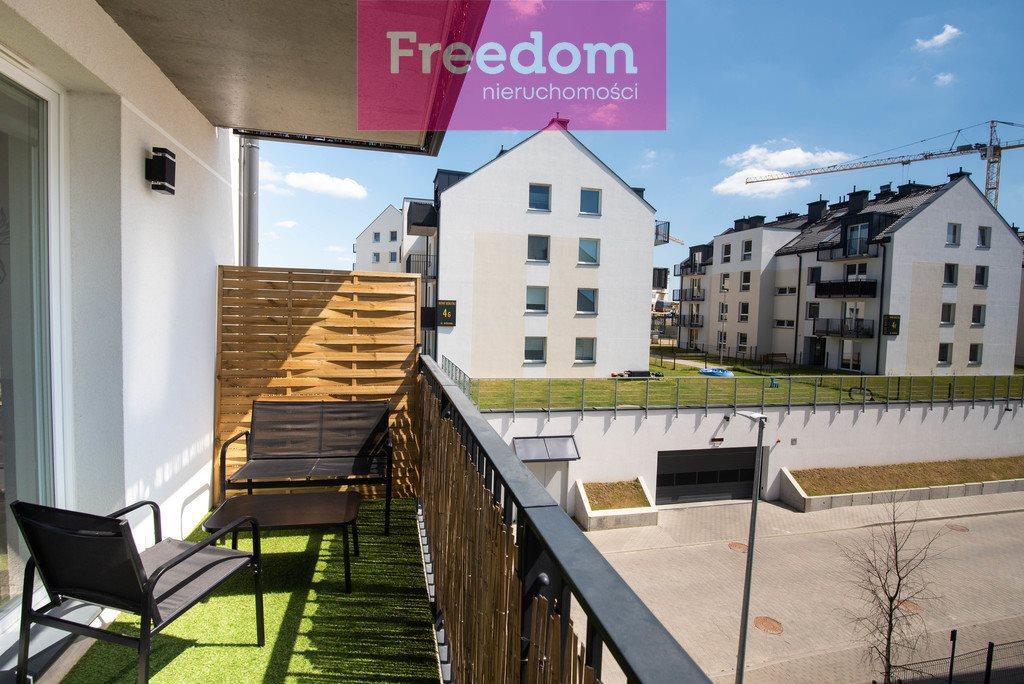 Mieszkanie trzypokojowe na sprzedaż Rokitki  58m2 Foto 4