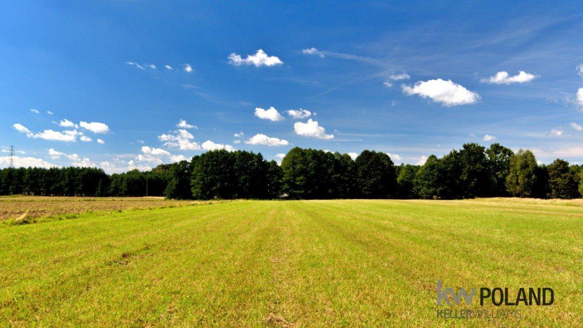 Działka rolna na sprzedaż Gostyń, Tęczowa  14000m2 Foto 1