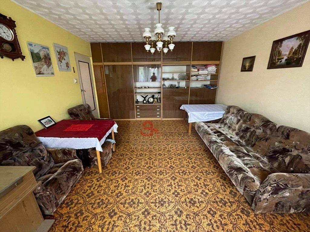 Mieszkanie dwupokojowe na sprzedaż Poznań, Poznań-Stare Miasto, Piątkowo, os. Bolesława Chrobrego  47m2 Foto 1