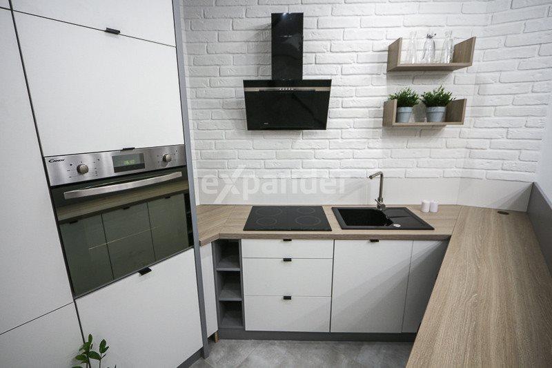 Mieszkanie trzypokojowe na sprzedaż Częstochowa, Stare Miasto, Ogrodowa  53m2 Foto 4