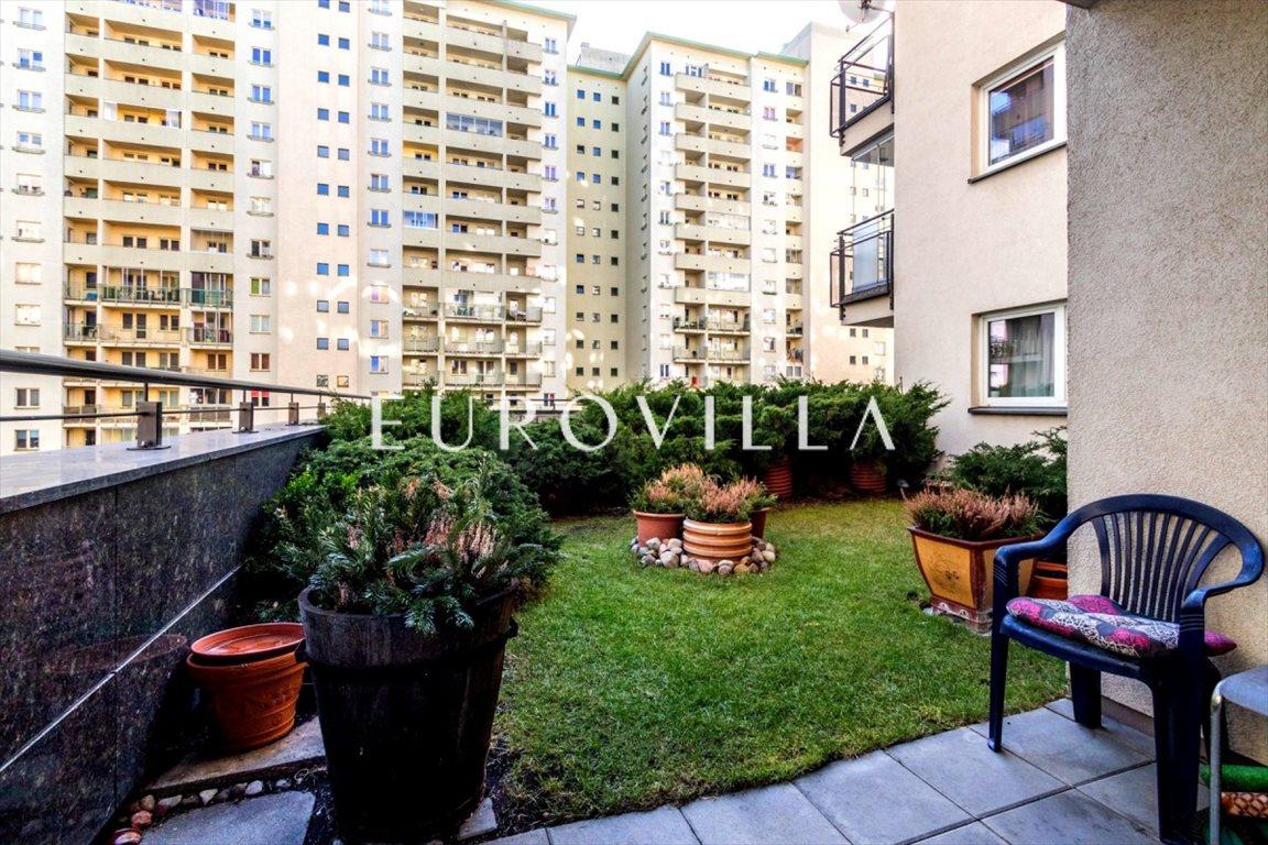 Mieszkanie trzypokojowe na sprzedaż Warszawa, Mokotów, Bukowińska  74m2 Foto 9
