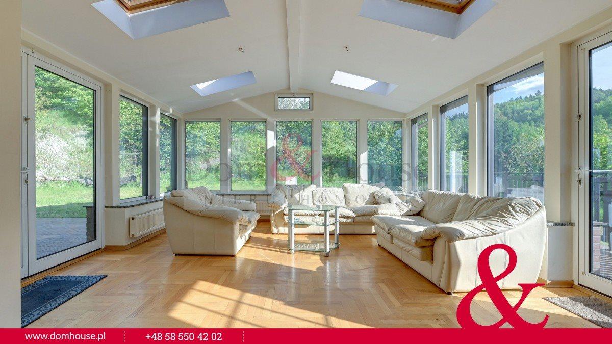 Dom na sprzedaż Rumia, Granitowa  359m2 Foto 6