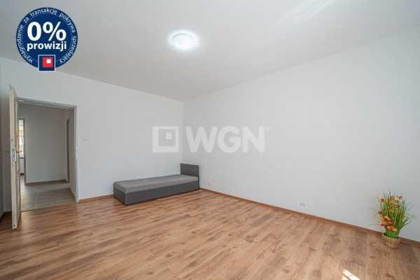 Mieszkanie dwupokojowe na sprzedaż Szczytnica, Centrum  50m2 Foto 6