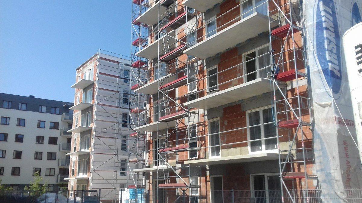 Mieszkanie trzypokojowe na sprzedaż Warszawa, Praga-Południe  54m2 Foto 1