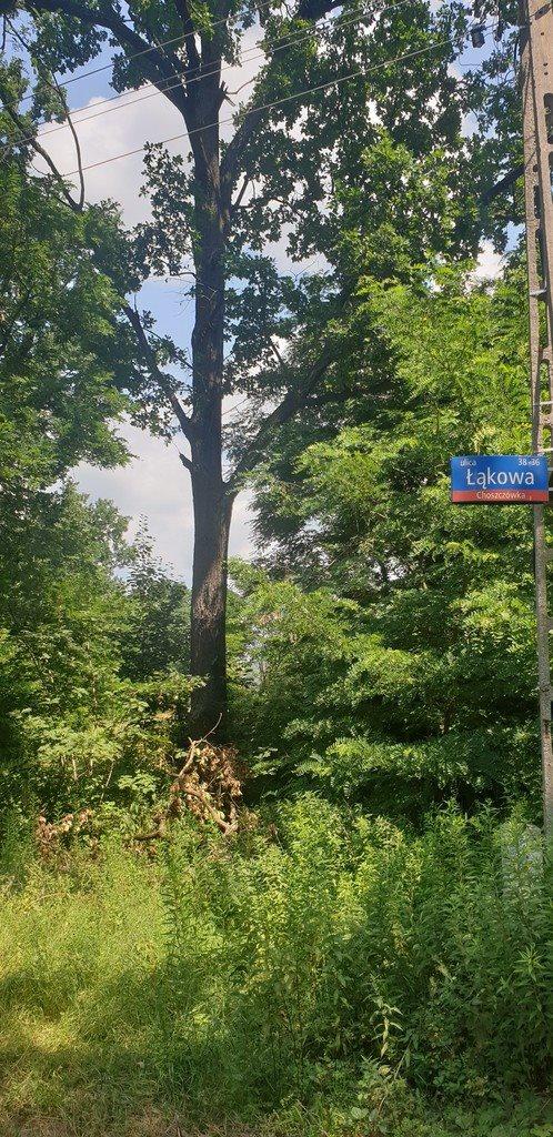 Działka budowlana na sprzedaż Warszawa, Białołęka, Choszczówka  1443m2 Foto 2