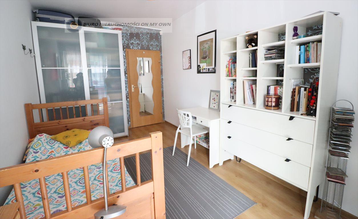 Mieszkanie trzypokojowe na sprzedaż Kraków, Bronowice, Bronowice Małe, Stańczyka  62m2 Foto 5