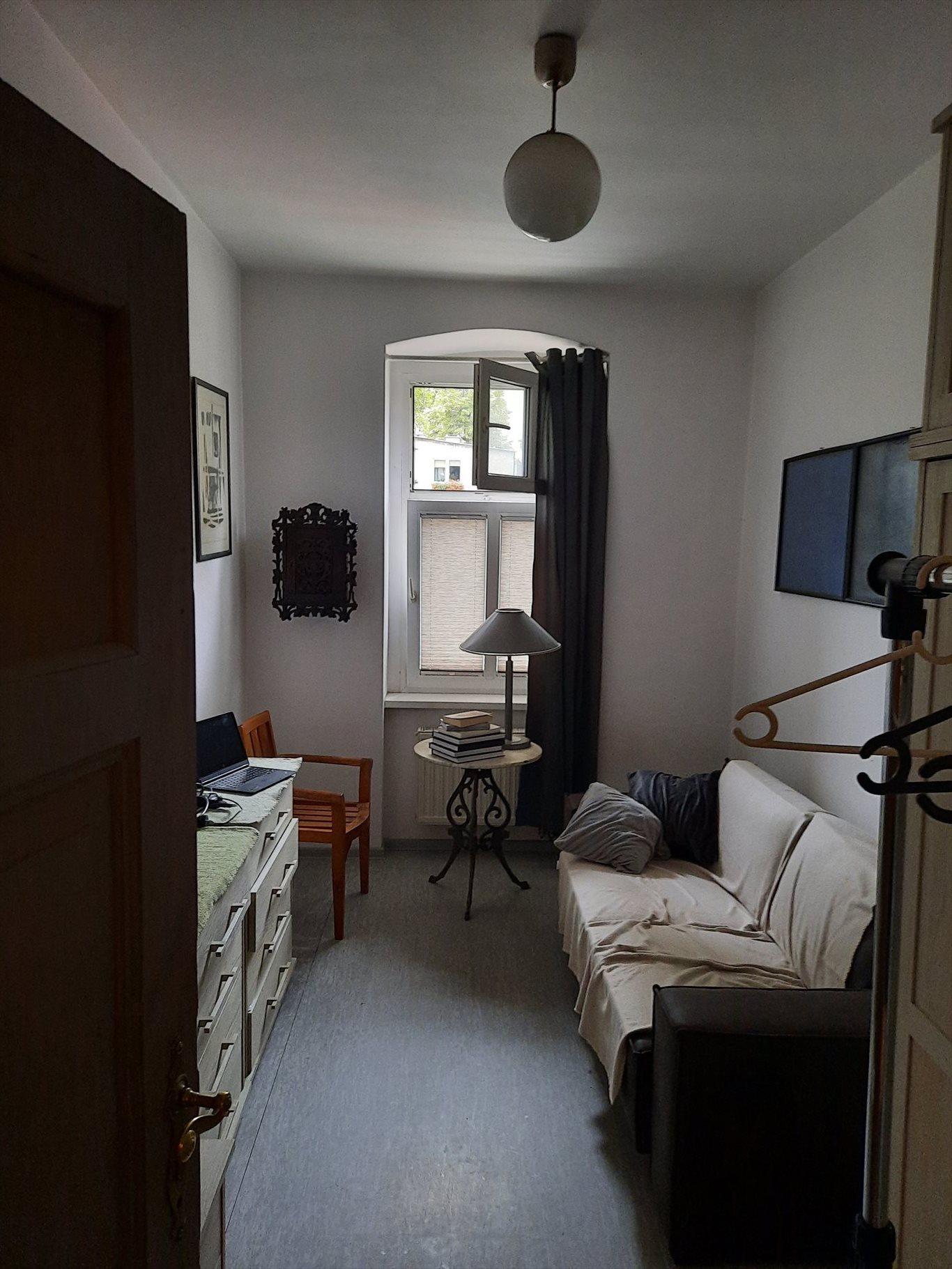 Mieszkanie czteropokojowe  na sprzedaż Poznań, Fabryczna  102m2 Foto 9
