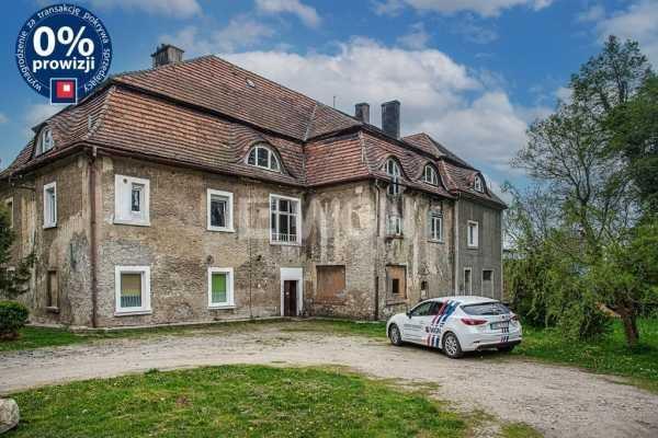 Mieszkanie dwupokojowe na sprzedaż Lubków, centrum  64m2 Foto 10