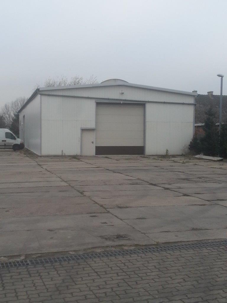 Lokal użytkowy na sprzedaż Rurzyca, Goleniowska 114  440m2 Foto 3