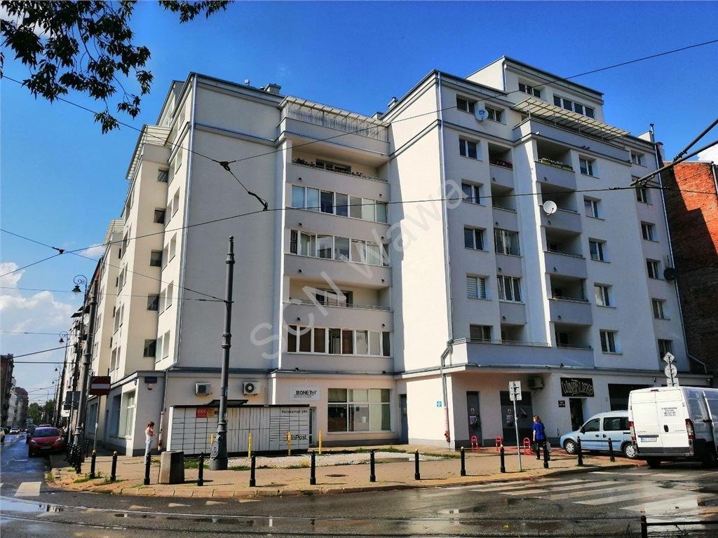 Mieszkanie czteropokojowe  na sprzedaż Warszawa, Praga-Północ, Środkowa  74m2 Foto 2