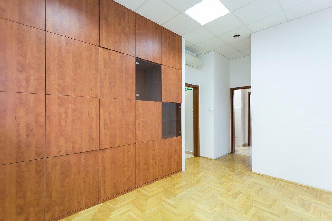 Lokal użytkowy na wynajem Warszawa, Mokotów, Madalińskiego  184m2 Foto 7
