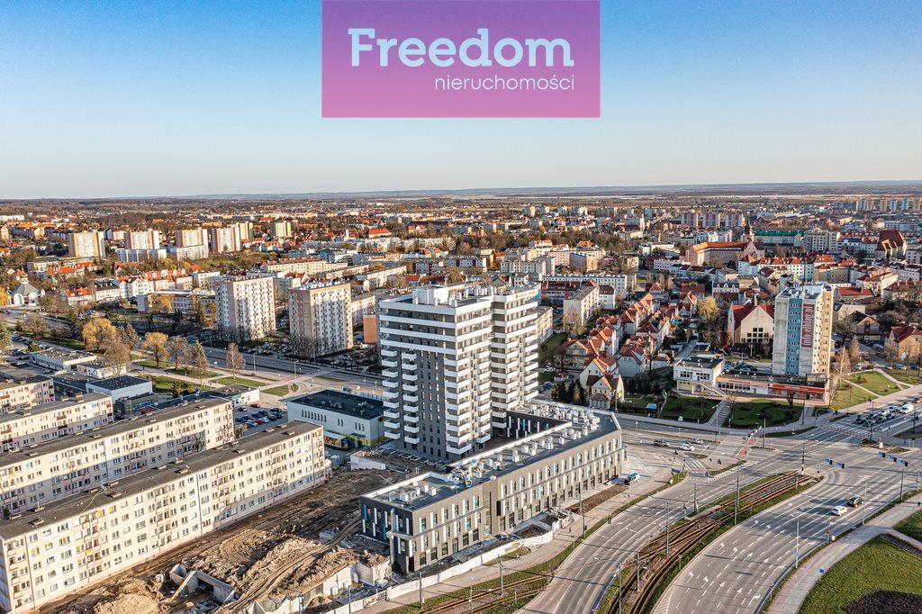 Mieszkanie dwupokojowe na sprzedaż Elbląg, Nowowiejska  49m2 Foto 3